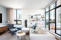 Rumah Modern di Kanada Didesain dengan Konsep Anti Stres, Pas untuk Relaksasi!