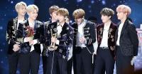 Keren! BTS Lambungkan DNA di Jajaran Billboard s Hot 100