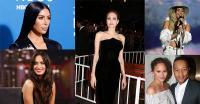 <i>Hot</i>! 10 Seleb Dunia Buka-bukaan Cerita Aktivitas Seksualnya, Ada Kim Kardashian, Angelina Jolie hingga Megan Fox!