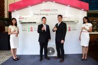 Kuasai Pasar AC Inverter di Indonesia, LG Berikan yang Terbaik bagi Konsumen