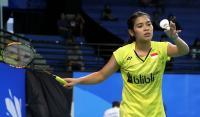 Tampil di Hadapan Pendukung Sendiri, Gregoria Mariska Targetkan Raih Gelar Juara Dunia Junior