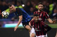 Milan Kalah di <i>Derby della Madonnina</i>, Borini: Hasil Ini Sangat Menyakitkan