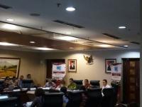3 Tahun Pemerintah Jokowi-JK, Darmin Ingin RI Sejajar dengan Negara Ekonomi Maju