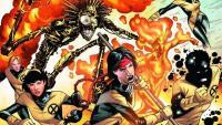 New Mutants Jadi Film Trilogi Horror X-Men Pertama