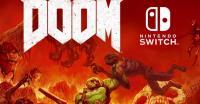 Mengerikan! Game Doom Versi Nintendo Switch Siap Beraksi