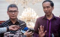 Keren! 3 Tahun Pemerintahan Jokowi-JK Membuat Rasio Kesenjangan Ekonomi Masyarakat Terus Menurun