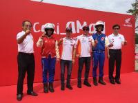Datang ke Indonesia, Dani Pedrosa Harap Dapat Motivasi dan Energi Tambahan untuk Arungi Sisa MotoGP 2017