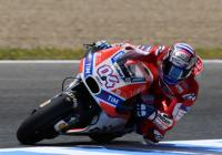 Santai Hadapi Perebutan Gelar Juara MotoGP 2017, Dovizioso: Saya Seakan dalam Situasi yang Aneh