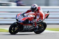 Bicara Soal Kans Juara MotoGP 2017, Dovizioso Ungkap Bakal Ambil Risiko