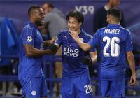 Sempat Tertinggal Lebih Dulu, Gol Riyad Mahrez Buyarkan Kemenangan WBA atas Leicester
