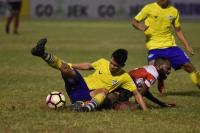 Dipastikan Terdegradasi dari Liga 1, Persegres Ungkap Akibat Pemainnya Kurang Pengalaman