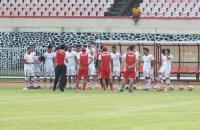 Jelang Persipura vs Persija di Liga 1 2017, Teco: Kami Akan Waspadai Kekuatan Lawan