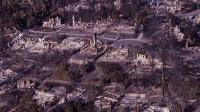 HISTORIPEDIA: Sejarah Terulang, 26 Tahun Lalu Kebakaran Hebat Landa California dan Tewaskan Puluhan Warga