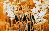 Jawa Kuno, Konsep Dekorasi Pernikahan Kahiyang Ayu-Bobby Nasution