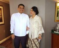 Selain Jalani Ritual Pemasangan Bleketepe, Presiden Jokowi dan Ibu Iriana Bakal <i>Dodolan Dawet</i> di Pernikahan Kahiyang Ayu