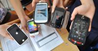 Waduh! Masuk Titik Jenuh, 2018 Pertumbuhan Pengguna Smartphone Alami Penurunan