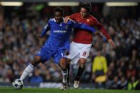 Chelsea vs Roma, Kenangan Langsung Terbang ke Liga Champions 2008-2009