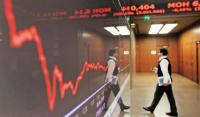 Kompak, Bursa Saham Inggris dan Jerman Terpental ke Zona Negatif