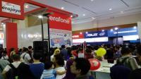 Wow, Erajaya Swasembada Dirikan Anak Usaha di Singapura