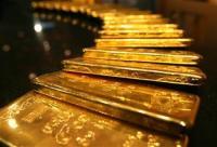 Harga Emas Turun Tertekan Kuatnya Dolar AS