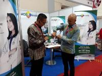 Wih! MNC Leasing Targetkan Tambah 20 Partner Bisnis Melalui Hospital Expo