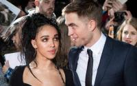 Gosip Kandasnya Asmara Robert Pattinson dan FKA Twigs Makin Heboh