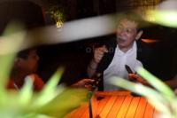 Pertemuan Hary Tanoe dan Deddy Mizwar Bentuk Pertalian Kedua Tokoh Politik yang Saling Mengisi dan Membantu