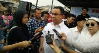 Gubernur DKI Anies Lepas Wapres JK ke Turki Hadiri KTT D8