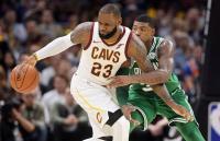 Cleveland Cavaliers Menang, Juara Bertahan Golden State Warriors Kalah di Laga Pembuka NBA 2017-2018