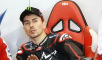 Gagal Duduki Podium di MotoGP, Lorenzo: Saya Selalu Membuang Kesempatan yang Dimiliki