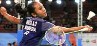 Aurum Oktaviana Tampil Tenang, 3 Tunggal Putri Indonesia Tapaki Babak 5 Kejuaraan Dunia Bulu Tangkis Junior 2017