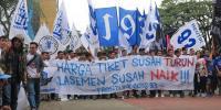 Bobotoh <i>Bikin</i> Aksi, Deddy Mizwar: Wujud Kecintaan pada Persib Bandung