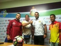 Jamu PSM Makassar, Pelatih Bhayangkara FC Harap Pemainnya Tampil 100%