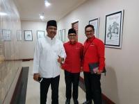 Hadapi Pilgub Jatim 2018, PKB Mulai Satukan Kekuatan Menangkan Gus Ipul-Azwar Anas
