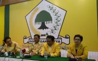Jagokan Nurul Arifin Jadi Wali Kota Bandung, Golkar Jaring Sosok Wakilnya
