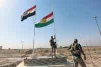 Berhasil Usir ISIS dari Raqqa, Kurdi Kini Hadapi Proses Perdamaian yang Rumit