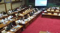 Pagu Anggaran 6 Kementerian Lembaga Rp56,66 Triliun Disetujui Komisi XI