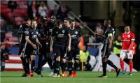 Hasil Pertandingan Benfica vs Manchester United, The Red Devils Bawa Pulang 3 Angka