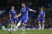 Hasil Pertandingan Chelsea vs AS Roma: Diwarnai Hujan Gol, <i>The Blues</i> Tahan Serigala Ibu Kota dengan Skor 3-3 di Stamford Bridge