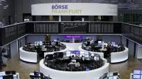 Bursa Saham Inggris Positif, Volkswagen Topang Penguatan Indeks Jerman