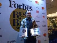 Mantap! Media Nusantara Citra Raih Golden Awards dari Forbes
