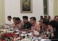 Peringatan Keras Jokowi soal Dana Desa: Tolong Dikawal dan Diawasi!