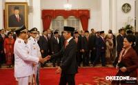 Presiden Jokowi Bakal Panggil Gubernur Jakarta Bahas LRT hingga MRT