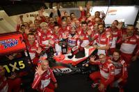 Dipandang Sebelah Mata di MotoGP Australia 2017 Dovizioso: Kami Akan Berjuang Sekeras Mungkin