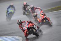 Tampil Buruk pada Tes Pramusim MotoGP Australia 2017, Lorenzo Bertekad Bangkit