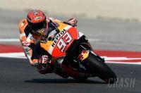 Jelang MotoGP Australia 2017, Marc Marquez: Kami Berjuang Raih Poin Penting!