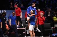 Ubah Gaya Permainan, Kunci Kesuksesan Roger Federer Saingi Rafael Nadal