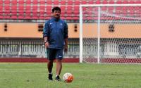 Meski Sudah Pasti Lolos, Indra Sjafri Tegaskan Garuda Nusantara Bakal Tampil Habis-habisan di Kualifikasi Piala Asia U-19