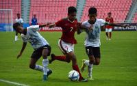 Jelang Tampil di Piala Asia, Fakhri Husaini: Timnas Indonesia U-16 Butuh Uji Coba Internasional