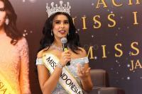 Dari 6 Kategori Fast Track, Achintya Maksimalkan Beauty With a Purpose Bertemakan Menebar Benih Harapan